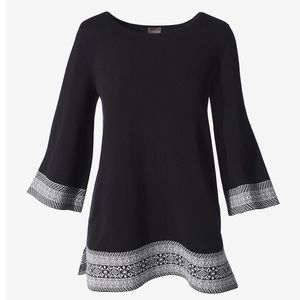 Chico' Alexis Style Sweater. NWT